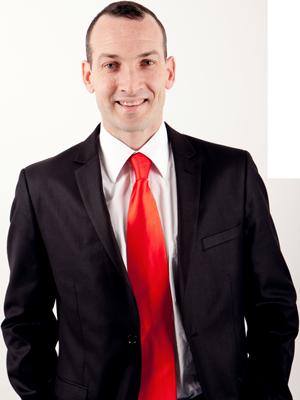 Frédéric Lallemand: expert en plan de développement selon la norme ISO13485
